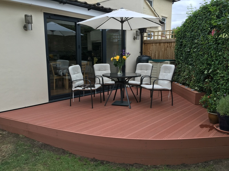 Decking & Cladding