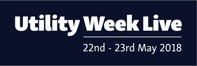 MEET THE TEAM AT UTILITY WEEK LIVE 2018