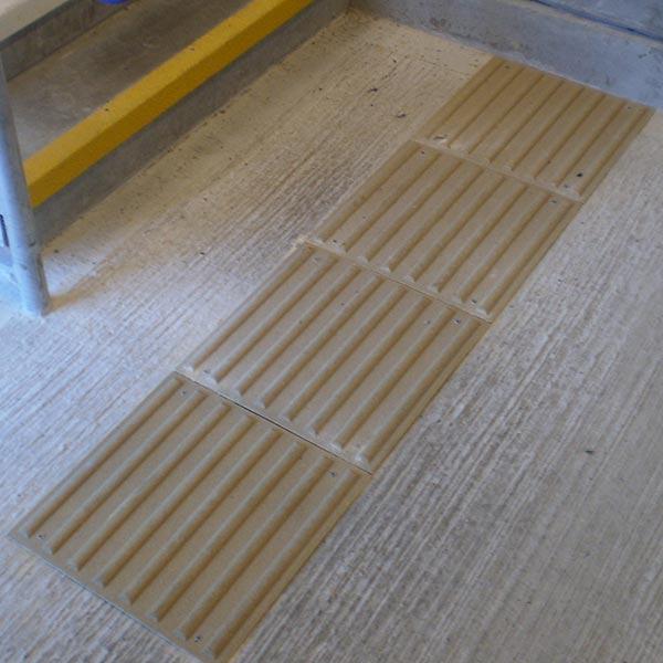 Tactile Flooring