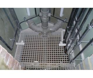 Image riserdeck grp riser flooring system